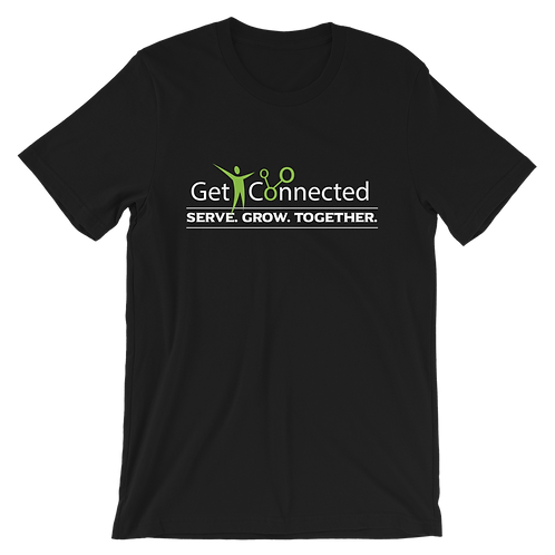 GET CONNECTED TEE