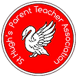 St Hughs PTA Transparent.png