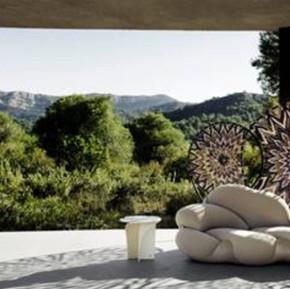 這不是家具展,是藝術展!Louis Vuitton Objets Nomades系列即將來台開展!/It is art,Louis Vuitton Objets Nomades is coming!