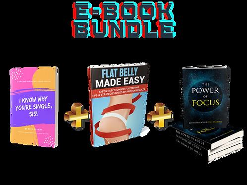 E-Book Bundle Special