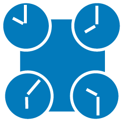 Clock Mapper