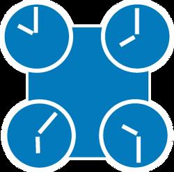 Clock Mapper