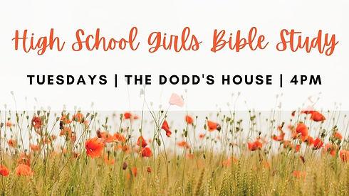 High School Girls Bible Study.jpg