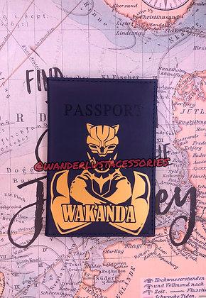 Team Wakanda
