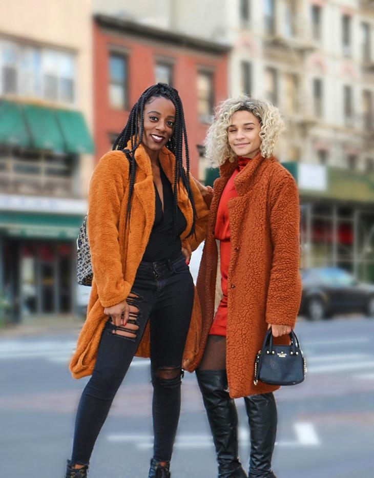 NYC Travel Blogger Meet Up