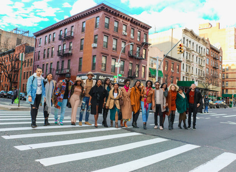 NYC Travel Blogger Meet Up