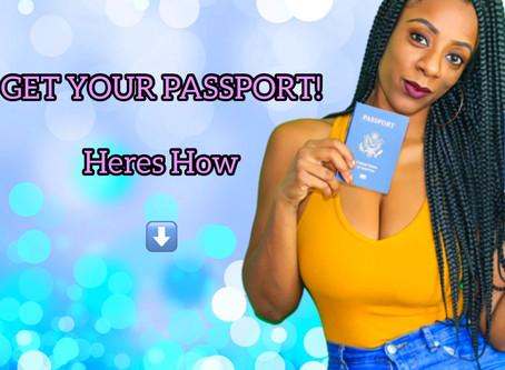 It's 2020, GET YOUR PASSPORT!