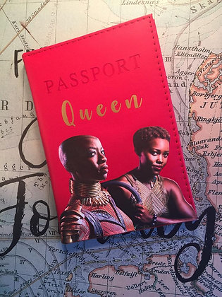 Soul Sisters Passport Covers