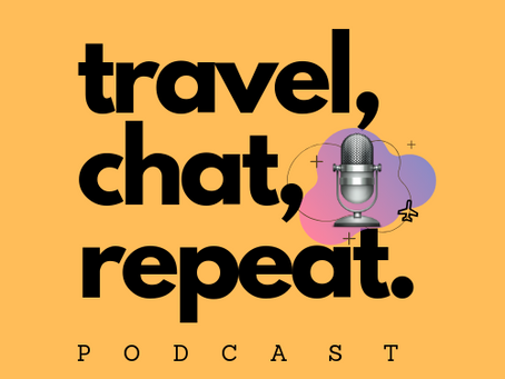 Travel Chat Repeat