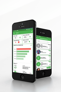 RecycloBin Smart Assist-earthzy-website-