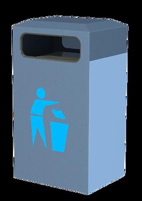 RecycloBin Smart Dustbin