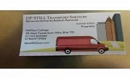 D P Still Transport services
