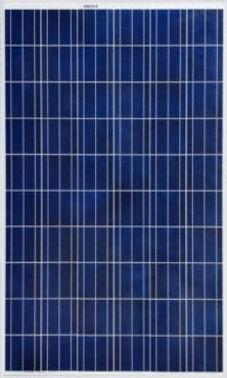 Painel solar fotovoltaico Inmetro classe A