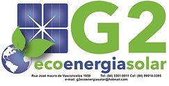 G2 Ecoenergia Solar