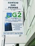 G2 Ecoenergia Solar - energia limpa