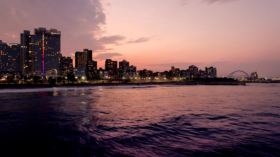 Durban Tour Guide