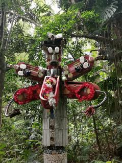 Amazulu Sculpture Gardens