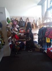 Locally designed fashion at KZNSA