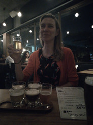 First South African Beer Tasting in Glenwood