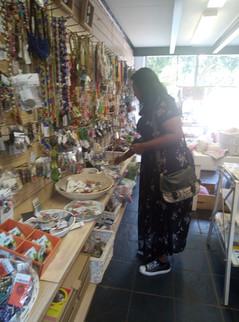 Craft Shop at KZNSA