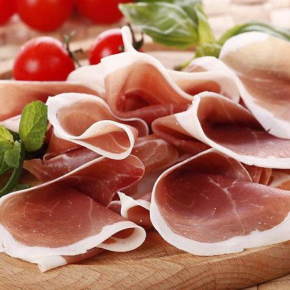 Prosciutto di Parma (imported)