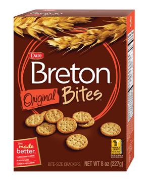 Dare Breton Original Bites
