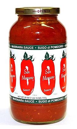 San Marzano Marinara Sauce