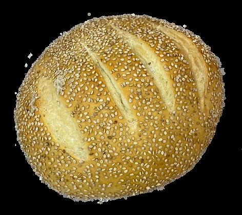 Italian Round with Sesame Seeds