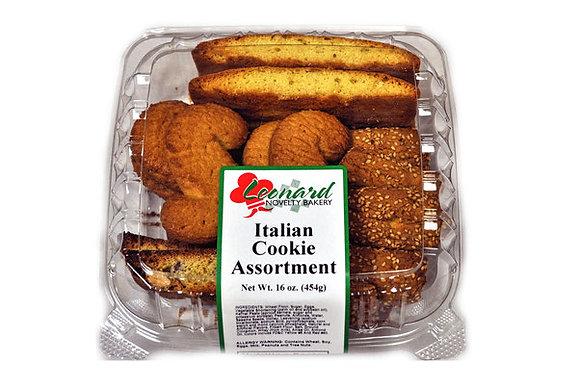 Leonard's Italian Assortment