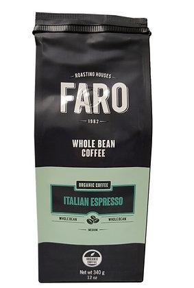 Faro Italian Espresso Beans