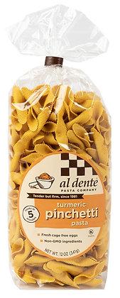 Al Dente Turmeric Pinchetti