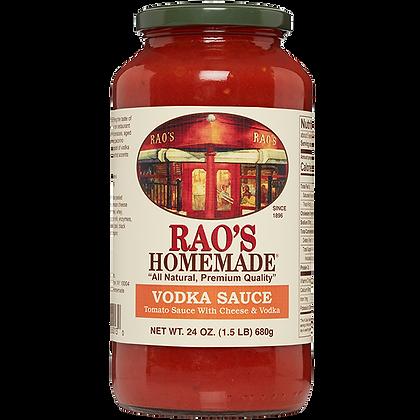 Rao's Vodka Sauce