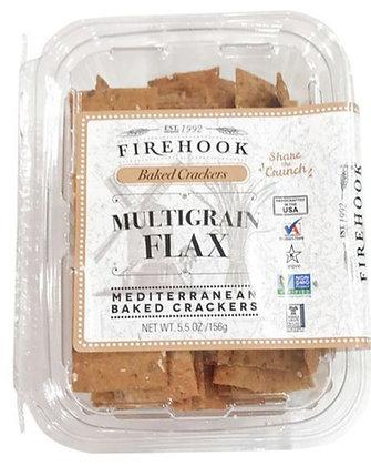 Firehook Multigrain Crackers