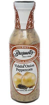 Braswell's Creamy Vidalia Onion Peppercorn