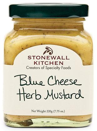 Stonewall Kitchen Blue Cheese Herb Mustard