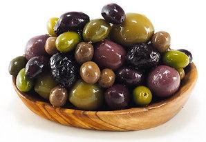 Festive Blend Olives