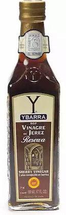 Ybarra Sherry Vinegar