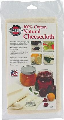"""36"""" Cheese Cloth (Natural)"""