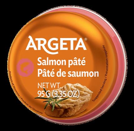 Argeta Salmon Pate