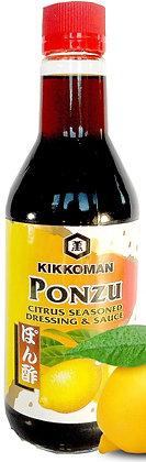 Kikkoman Ponzu (15 oz)