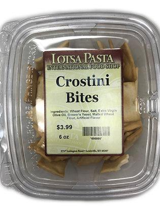 Crostini Bites