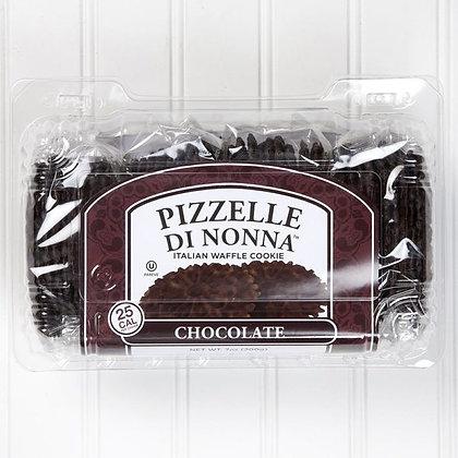 Pizzelle Di Nonna Chocolate