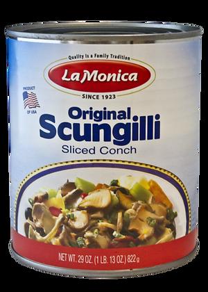La Monica Scungilli