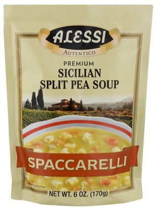 Alessi Split Pea Soup Mix