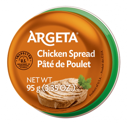 Argeta Chicken Spread