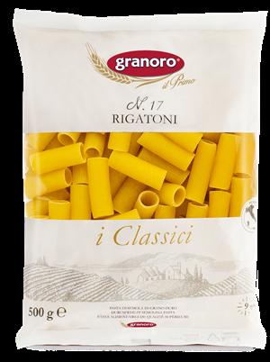 Granoro Rigatoni #17