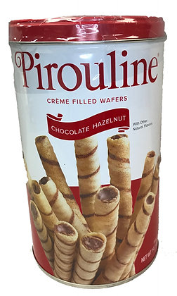 Pirouline Chocolate Hazelnut Wafers
