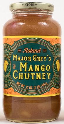 Roland Major Grey Mango Chutney