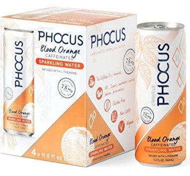 Phocus Blood Orange (4 pack)
