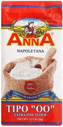 Anna Napoletana Tipo 00 Extra Fine Flour